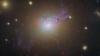 Imaginea incredibilă captată de satelitul pierdut Hitomi