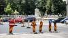 IMPORTANT! Trafic rutier suspendat în weekend pe o porțiune din bulevardul Ştefan cel Mare şi Sfânt