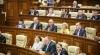 Moțiunea de cenzură împotriva Guvernului Filip, respinsă. Opoziția parlamentară, CRITICATĂ DUR