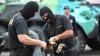 Caz CUTREMURĂTOR în Căușeni! Polițiști au preântâmpinat un asasinat la comandă