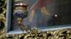 Zeci de enoriaşi s-au închinat la moaştele Sfântului Nectarie şi la Icoana Maicii Domnului făcătoare de minuni