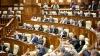 Parlamentarii ies în vacanţă. Când vor avea loc ultimele şedinţe din această sesiune