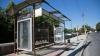 Majoritatea stațiilor de troleibuz din Capitală, vandalizate după lucrări de sute de mii de euro