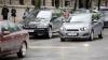 Caz INEDIT în Capitală! Ce s-au încumetat să fure doi hoți dintr-o mașină (VIDEO)