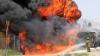 Cel puţin 26 de morţi, după ce un autocar cu turişti din China a luat foc în Taiwan