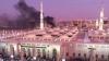 Detalii în cazul atacului sinucigaș din Medina. Patru oameni au murit