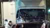 ATENTATUL SÂNGEROS din Nisa: Ce viteză avea camionul de 16 TONE care a intrat în mulţime