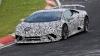 BESTIA CARE ÎŢI DĂ FIORI! Cum sună Lamborghini Huracan Superleggera pe circuit (VIDEO)