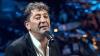 Concert de zile mari. Grigori Leps a cântat pentru soldații ruși din Siria