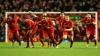 Seară magică pentru Liverpool. Englezii au înregistrat scorul serii în Liga Campionilor