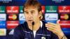Julien Lopetegui a fost anunţat oficial drept noul selecţioner al naţionalei de fotbal a Spaniei