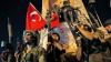Peste o mie de angajaţi ai Ministerului Muncii din Turcia, suspectaţi în cazul puciului eşuat