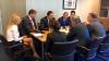 Lupu cere reluarea finanțărilor din fondurile europene a proiectelor de investiție publică în Moldova