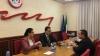 Marian Lupu, la Roma. S-a întâlnit cu lideri politici ai Partidului Democrat Italian. Ce au discutat (FOTO)