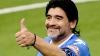 Fotbal: O televiziune argentiniană va produce un serial despre Maradona