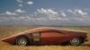 """Povestea Lancia Stratos HF Zero, un """"OZN"""" construit în urmă cu aproape 50 de ani"""