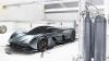 Noul Aston Martin este la fel de rapid ca mașinile de Formula 1. Cât va costa vehiculul
