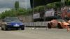 Zeci de piloţi şi amatori de senzaţii tari au încheiat prima etapă a Campionatului de Drag Racing