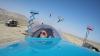 #LIKEPUBLIKA. Nebunie CURATĂ! Ce fac un cascadator, un pilot şi un echilibrist când se întâlnesc (VIDEO)
