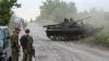 Situaţie tensionată în estul Ucrainei! Violenţele fac tot mai multe VICTIME