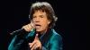 Solistul trupei The Rolling Stones, Mick Jagger, împlineşte 75 de ani