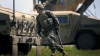 Tragic! Un militar NATO a murit în Ucraina după ce o bombă a explodat