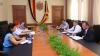 Rolul poliţiştilor în asigurarea respectării drepturilor copilului, discutat de Jizdan şi Bănărescu