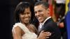 """""""First Date"""", povestea de iubire a cuplului Obama a fost dezvăluită într-un film"""