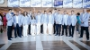 Programul olimpicilor moldoveni. Cine va fi prima reprezentantă a ţării care va intra în competiţie