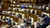 Coaliţia de Guvernare invită la dialog forţele proeuropene din Parlament