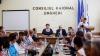 Pavel Filip la Ungheni: Vrem să avem o colaborare transparentă şi benefică cu oamenii de afaceri