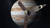 SPECTACULOS! NASA a făcut publice primele imagini cu planeta Jupiter (VIDEO)