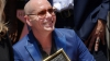 Rapperul Pitbull a primit o stea pe Walk of Fame din Hollywood