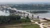 Mergeţi la mare în România? Noi puncte de plată a taxei de pod de la Feteşti şi Cernavodă