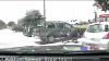 IMAGINI ŞOCANTE! O femeie de culoare este ARESTATĂ de poliţişti în SUA (VIDEO)