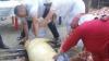 INCREDIBIL! Ce a făcut o familie pe o plajă din Mamaia. Oamenii au fost indignați (FOTO)