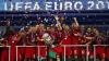 EURO 2016: Portugalia a suflat trofeul de sub nasul ţării-gazde a turneului