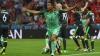EURO 2016. Portugalia este prima finalistă în cadrul competiţiei europene