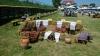 Cei mai talentaţi meşteri populari din ţară s-au adunat la festivalul olarilor de la Hogineşti