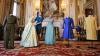 Eveniment INEDIT! Garderoba reginei Elisabeta a fost expusă la Palatul Buckingham