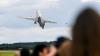 DECOLARE INCREDIBILĂ! Momentul când noul Airbus A350 se ridică aproape vertical (VIDEO)