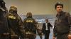 Zeci de viitori spioni ruși s-au deconspirat sărbătorind în public intrarea în FSB (FOTO/VIDEO)