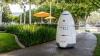 Un robot de securitate a lovit un copil într-un mall din SUA
