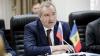 Rogozin: Rusiei nu îi este indiferent ce se întâmplă în Transnistria