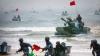 OFICIAL! Marina militară chineză a început exerciții în Marea Chinei de Sud