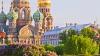 Sankt Petersburg-ul lui Vladimir Putin poate fi descoperit printr-un tur cu ghid
