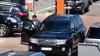 Mașina blindată a lui Mihail Saakașvili, furată de o grupare interlopă. Ce RECOMPENSĂ cer hoții