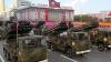 REACŢIA FURIOASĂ a Phenianului după anunțul instalării scutului antirachetă în Coreea de Sud