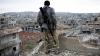 DECRET! Armata siriană anunță încetarea focului timp de 72 de ore pe întreg teritoriul țării