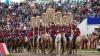 FESTIVAL celebrat cu MULT FAST în Mongolia. Naadam atrage, anual, mii de turişti (VIDEO)